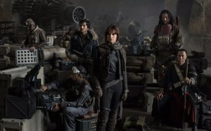 Rogue One: Οι σκηνές των trailers που κόπηκαν από την…