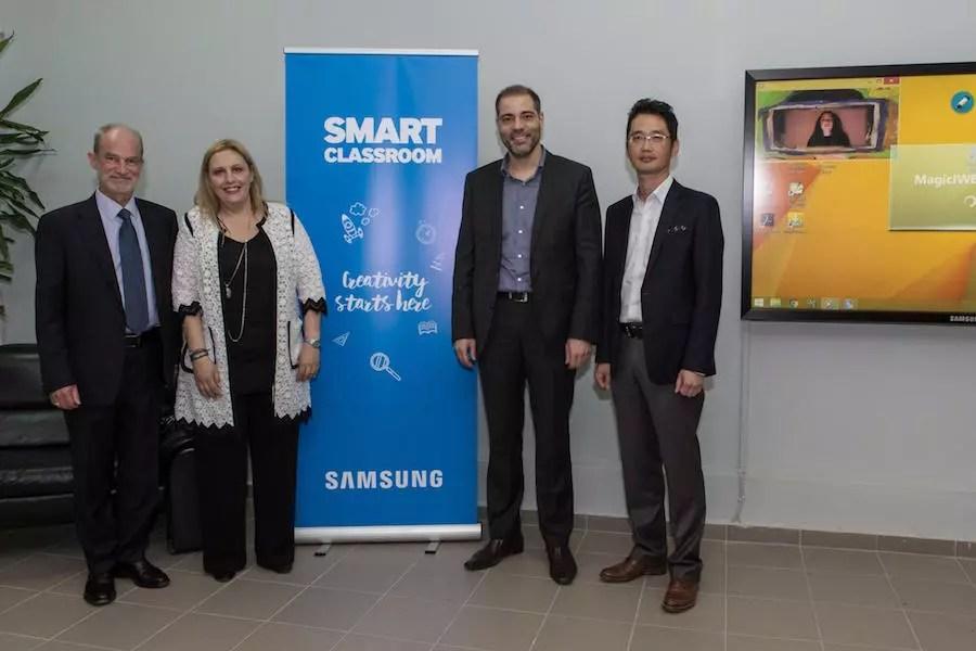 Samsung Smart Classroom (2)
