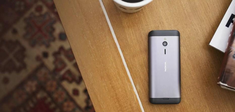 Nokia 230 Dual SIM by Microsoft