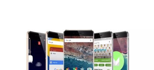 Ulefone Future Android