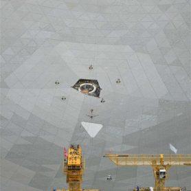Ραδιοτηλεσκόπιο FAST Κίνας (8)