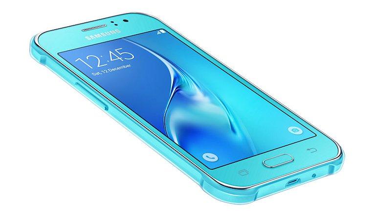 Samsung Galaxy J1 Ace Neo SM-J111 Blue (2)