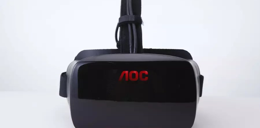 AOC VR Easy