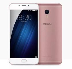 Meizu M3E pink