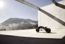 BMW Vision Motorrad Next 100