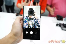 Xiaomi Mi Mix - expectaions vs reality