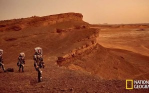 MARS - ΑΡΗΣ - National Geographic