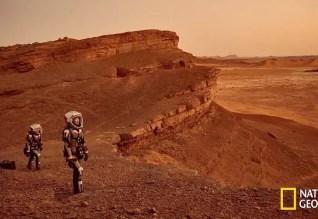 MARS - ΑΡΗΣ - National Geographic