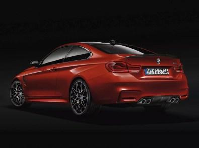 2017 BMW M4 (2)