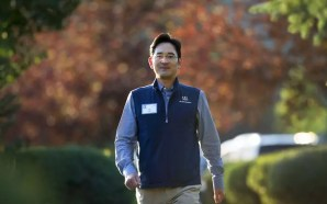 Jay Y. Lee - Vice Chairman of Samsung Electronics