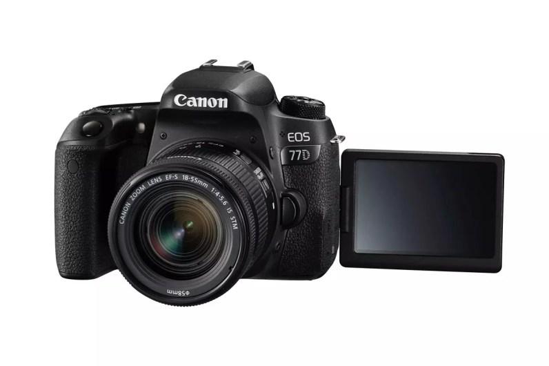 Canon EOS 77D (2)