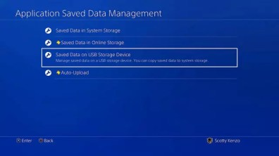 Sony PlayStation 4 System Software Update 4.50 Features