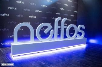 TP-Link Neffos X1 Greek launch 2