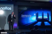 TP-Link Neffos X1 Greek launch 7