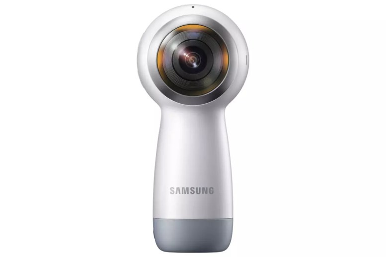 Samsung Gear 360 (2017) (2)