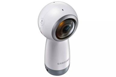 Samsung Gear 360 (2017) (3)