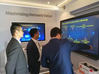 Huawei Road Show 2017 4