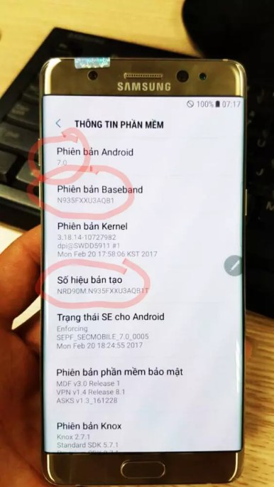 Refurbished Samsung Galaxy Note 7 leak (3)