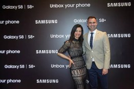 Samsung Galaxy S8 Presentation (3)