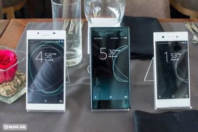 Sony XPERIA XZ Premium Greek launch event (3)