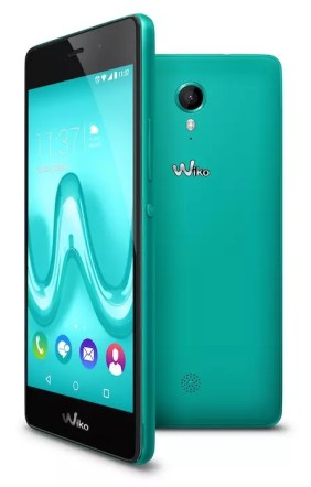 Wiko TOMMY bleen