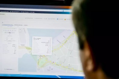 Omilos OTE Chalkida Smart City Iounios 2017 Digital Platform