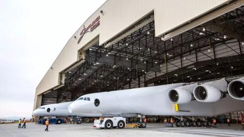 Paul Allen Stratolaunch Aircraft (2)