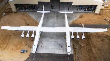 Paul Allen Stratolaunch Aircraft (5)