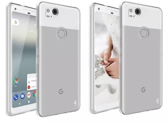 Google Pixel XL 2 case render leak (4)