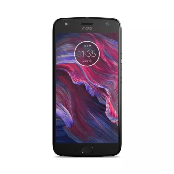 Lenovo Motorola Moto X4 (3)