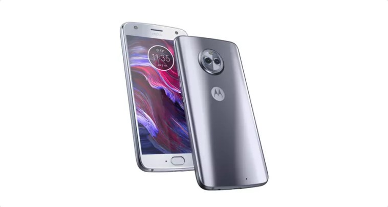 Lenovo Motorola Moto X4