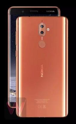 Nokia 9 render by Waqar Khan (2)