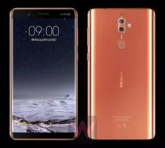 Nokia 9 render by Waqar Khan (3)