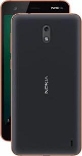 HMD Nokia 2 Copper
