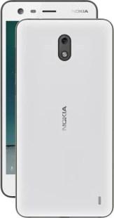 HMD Nokia 2 white back