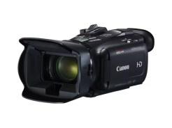 Canon LEGRIA HF G26 (2)