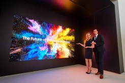 Samsung ISE 2018 THE WALL PROFESSIONAL image 2