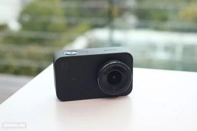 Xiaomi 4K action camera