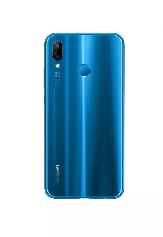 Huawei P20 Lite Klein Blue (2)