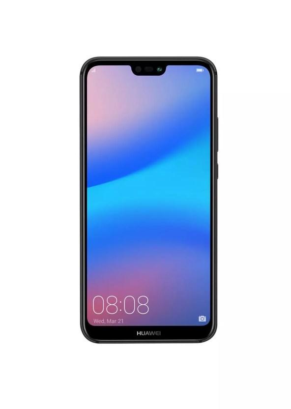 Huawei P20 Lite Midnight Black (1)