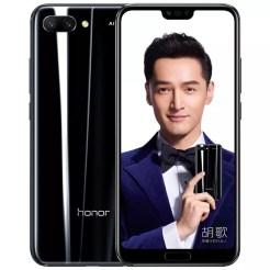 Huawei Honor 10 in Grey Gull