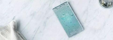 Sony Xperia XZ2 Premium hero (3)