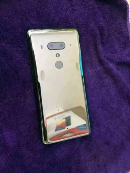 HTC U12+ hands on leak (4)
