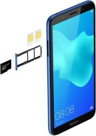 Huawei Y5 Prime 2018 1