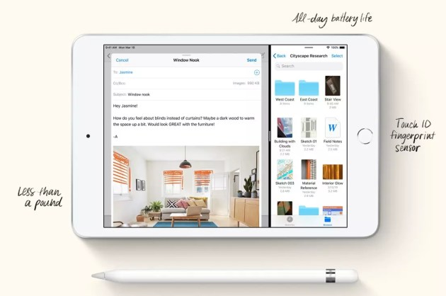 Apple iPad Mini 5 2019
