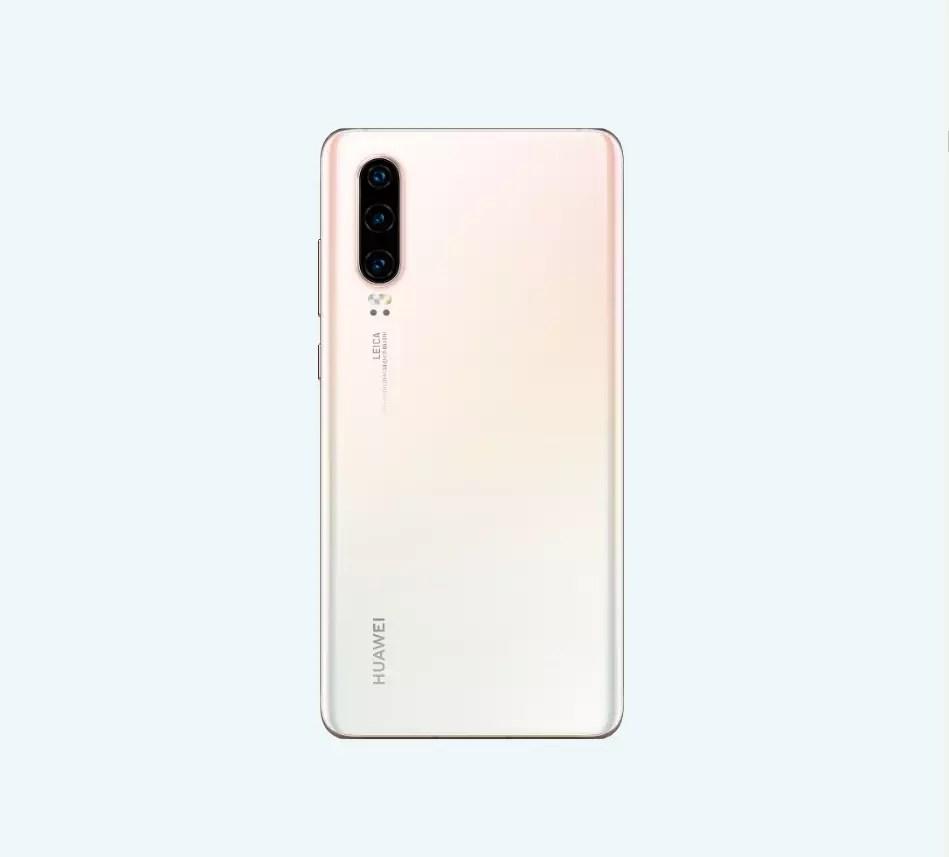 Huawei P30 10