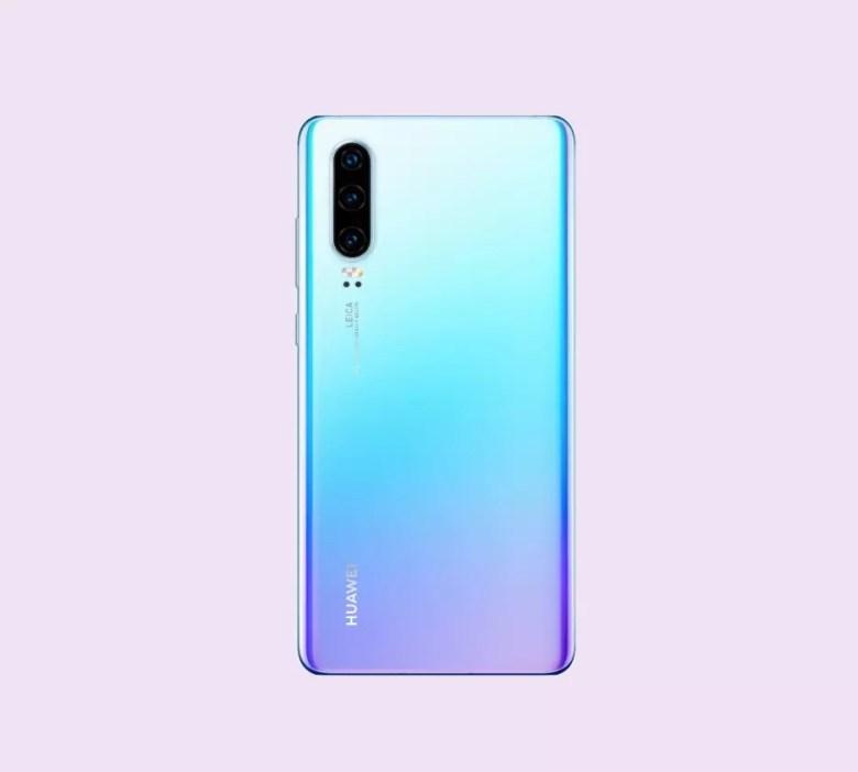 Huawei P30 13