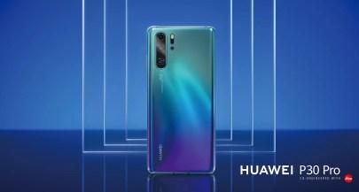 Huawei P30 Pro Aurora