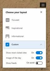 Microsoft Edge Chromium screenshot leak 6