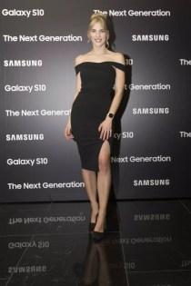 Samsung Galaxy S10 Greek launch event 6